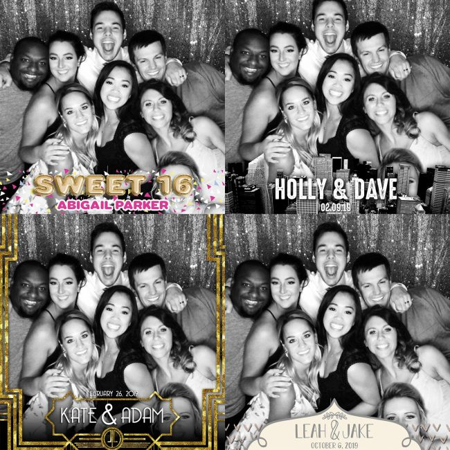 Wedding Photo Booth Chicago