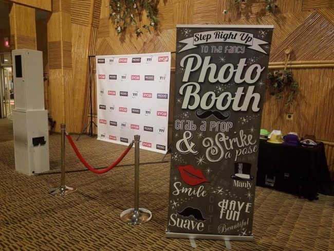 Photo Booth Rentals in Chicago, IL